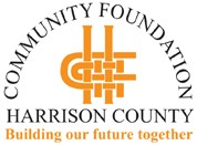 Harrison County Community Foundation logo