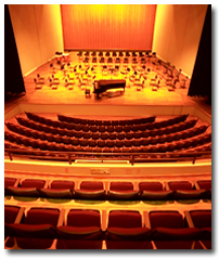 Richard K. Stem Concert Hall