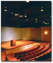 Stiefler Recital Hall