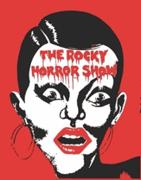 The Rocky Horror Show Graphic