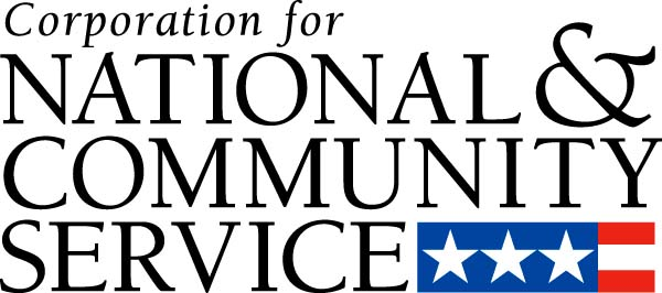 Corporation for National and Community Service link
