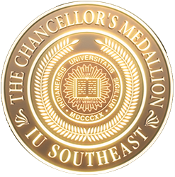 Chancellor's Medallion Logo