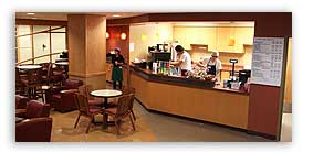 Photo of University Grounds Coffee Shop