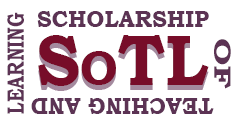 Scholarships of Teaching and Learning generic logo