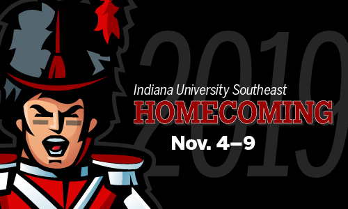 IU Southeast Homecoming 2019