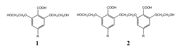 Benzoic Acid Derived Ligands