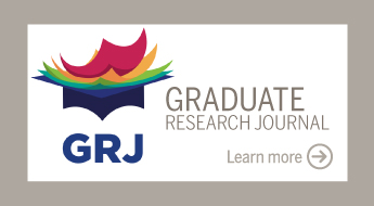 Graduate Research Journal